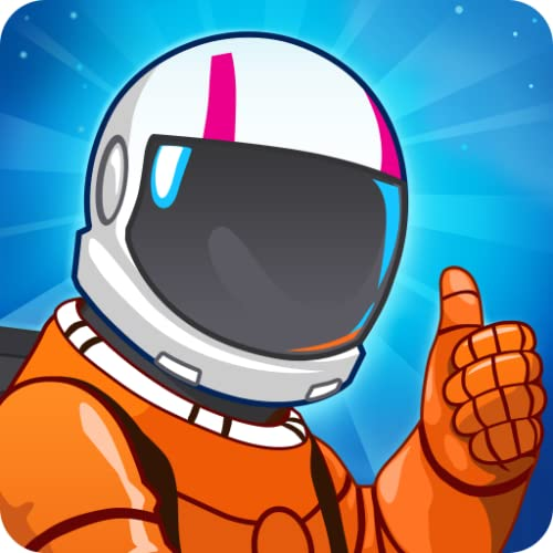RoverCraft, seu carro espacial