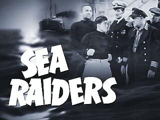 Sea Raiders Season 1