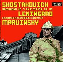 Shostakovich: Symphony 7, Leningrad