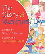 Best history of valentine's day kids Reviews
