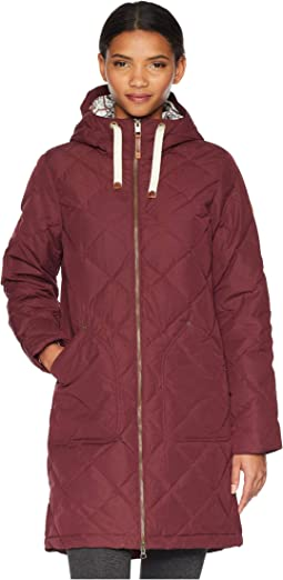Bixby Down Jacket