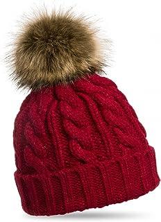84fc17363c22 Amazon.es: CASPAR Fashion - Gorros de punto / Sombreros y gorras: Ropa