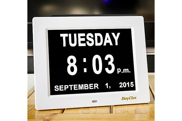 Best Calendars For Elderly Amazoncom