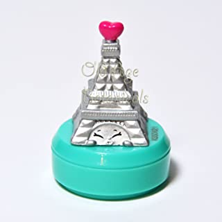 Shopkins Limited Edition Ella Tower Stamp World Vacation