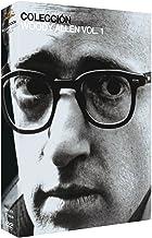 Coleccion Woody Allen Volumen 1 (Bananas + La Ultima Noche De Boris Grushenko + Annie Hall + Hannah Y Sus Hermanas + Dias De Radio + Delitos Y Faltas) [DVD]