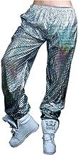 Best iridescent sequin pants Reviews