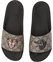 Gucci Kids - Pursuit Slide (Little Kid/Big Kid)