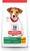 Hill's Science Diet Puppy Small Bites Chicken Meal & Barley Recipe Dry Dog Food 7.03kg Bag