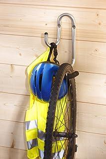 dicoal f125g - 管带 2 个挂钩内衬用于自行车