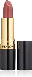 Revlon Super Lustrous Lipstick Pearl, Goldpearl Plum 610, 0.15 Ounce (Pack of 2)