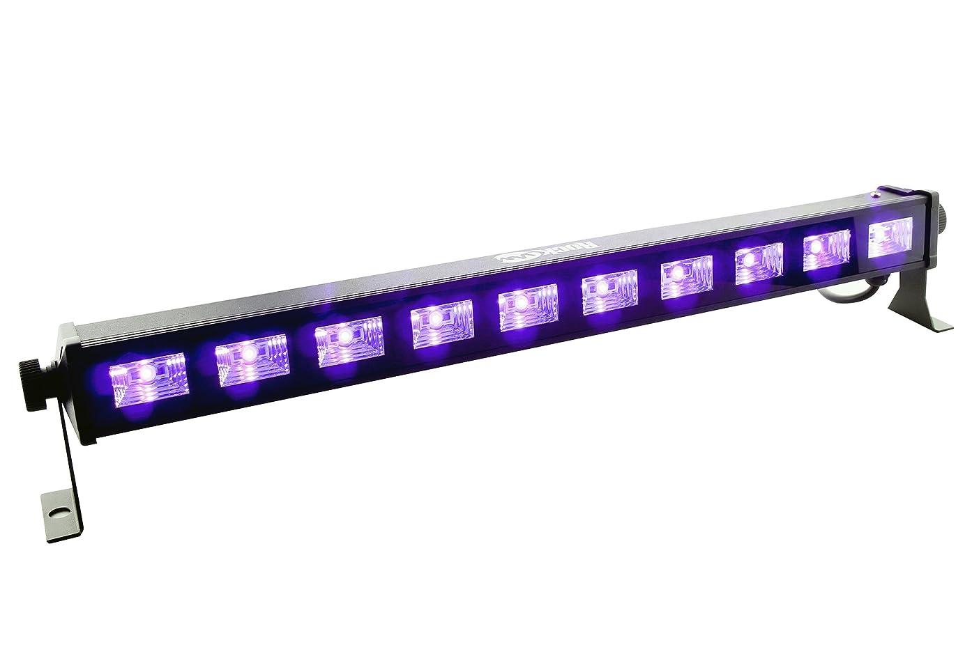 RockJam 10 x 3W UV Light UV10 (RJUV10)