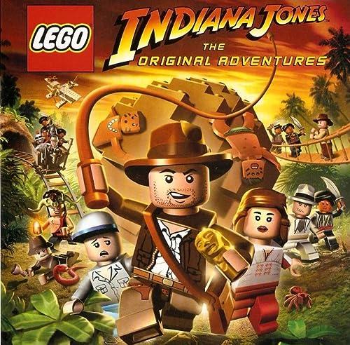 LEGO Indiana Jones: Die Legendaren Abenteuer [PC Code - Steam]