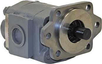 Buyers Products H2136171 Hydraulic Pump (Pump,Hydraulic 2/4 Bolt 7/8-13)