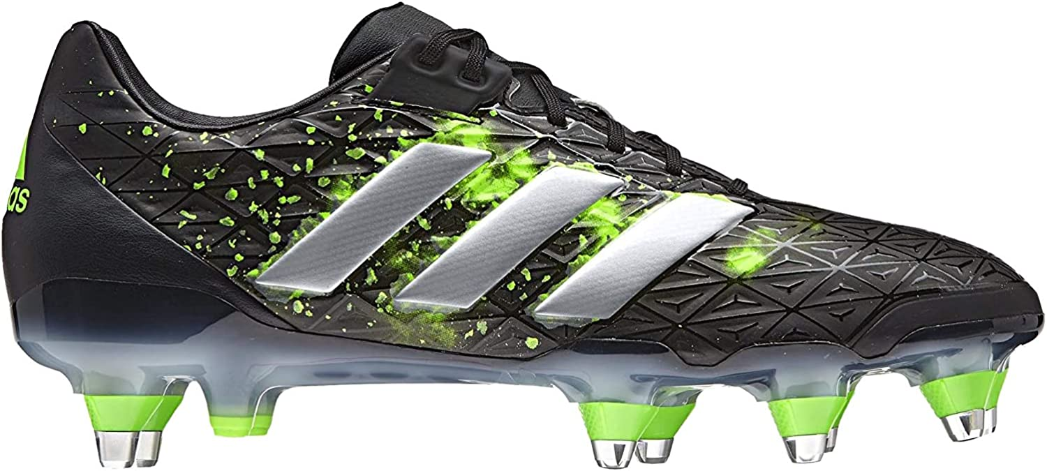 Manufacturer direct delivery adidas SS17 Adipower Super-cheap Kakari Rugby Boots SG
