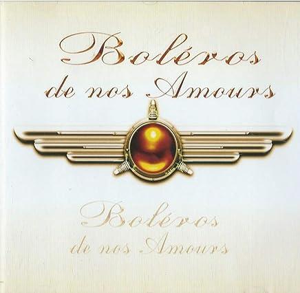 Boléros de nos amours.  71ErCtnucgL._AC_UL436_