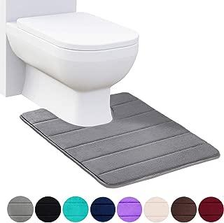 Best non slip toilet mat Reviews