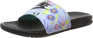 Nike Benassi Jdi Print Women's Slippers