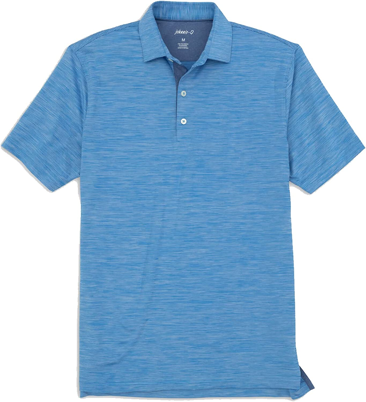 johnnie-O Woodall Polo Shirt - Delray