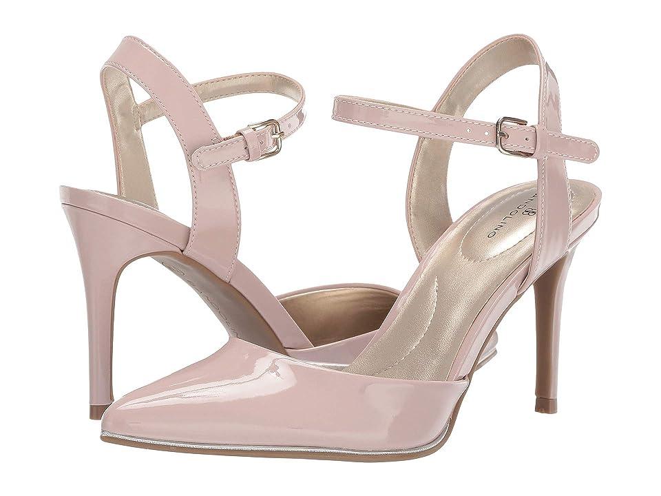 Bandolino Dabia Pump (Pastel Pink) Women