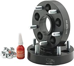 G2 Axle and Gear 94-6585-125 Wheel Adapter Kit 1.25 in. Thick 5 X 4.5 in. Bolt Pattern For Use w/5 X 4.5 in. - 5 X 5.5 in. Bolt Pattern Wheel Adapter Kit