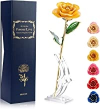 Best yellow glass roses Reviews