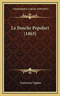 Le Banche Popolari (1863)