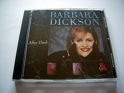 AFTER DARK (1987) 12 TRACKS THEOBALD DICKSON RECORD LABEL [UK Import]