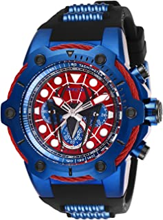 Best spiderman analogue watch Reviews