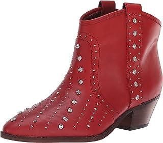 10664cd0a69e Amazon.ca  Red - Boots   Women  Shoes   Handbags