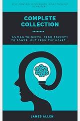 James Allen 21 Books: Complete Premium Collection Kindle Edition