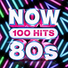 Now 100 Hits 80s / Various