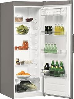 Réfrigérateur 1 porte Indesit SI61S - Réfrigérateur 1 porte - 322 litres - Froid statique - Dégivrage automatique - Gris m...