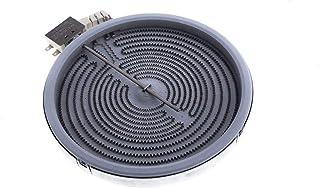 Radiador 205/120mm Diámetro Hilight 2200750W 230V EGO 10.51211.0041051211004