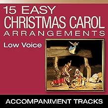 christmas accompaniment tracks