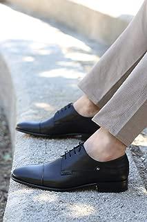 FAST STEP Erkek Klasik Ayakkabı 893MA0208