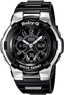 [カシオ] CASIO 腕時計 カシオ 「Baby-G 海外モデル」 ヘビロテ確実なアナデジ BGA-110-1B2 [逆輸入品]