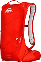 Gregory Mountain Products Miwok 6 Liter Men's Day Hiking Backpack | Trail Running, Mountain Biking, Travel | Durable Strap...