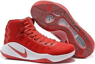 Nike Men's Hyperdunk 2016 TB Basketball Shoes Red 844368 662 Size 13