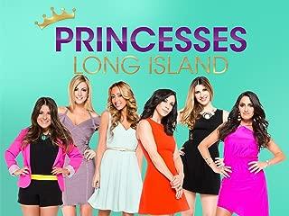 Princesses: Long Island Season 1