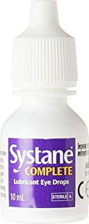 Systane Complete All-In-One Lubricant Eye Drops 10ml