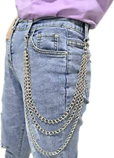 Best emo chain pants Reviews