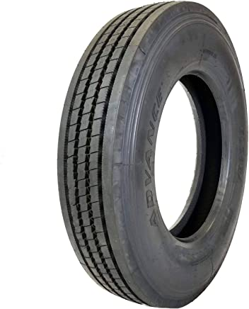 Samson Advance Radial Truck GL283A Commercial Tire-22570R19.5 128L