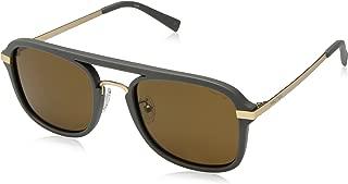 Nautica Men's Sunglasses Brown N4628SP 014 5621