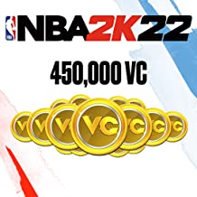 NBA 2K22 450,000 VC - PlayStation [Digital Code]