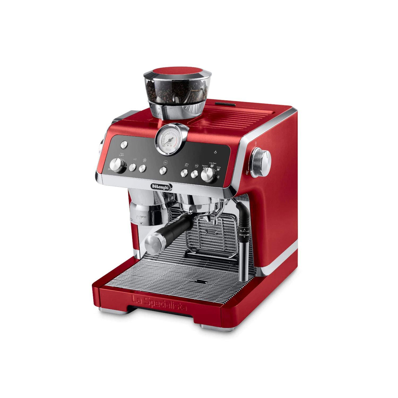 De'Longhi EC9335R La Specialista Espresso Machine with Sensor Grinder