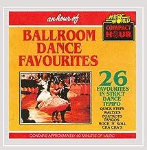 Ballroom Music List