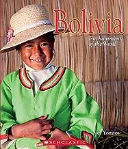 Bolivia (Enchantment of the World)