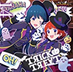 THE IDOLM@STER MILLION THE@TER WAVE 14 TRICK&TREAT