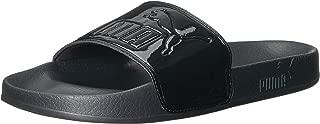 Women's Leadcat Patent Slide Sandal