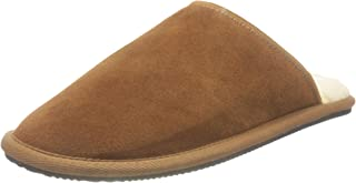 Superdry Slipper Mule, Homme